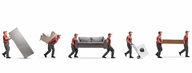 professional movers long beach