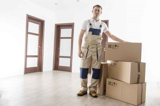 get hel from professional movers